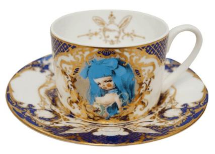 KUKULA tea cup