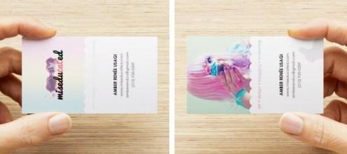 personal print design