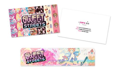 sweetstreet
