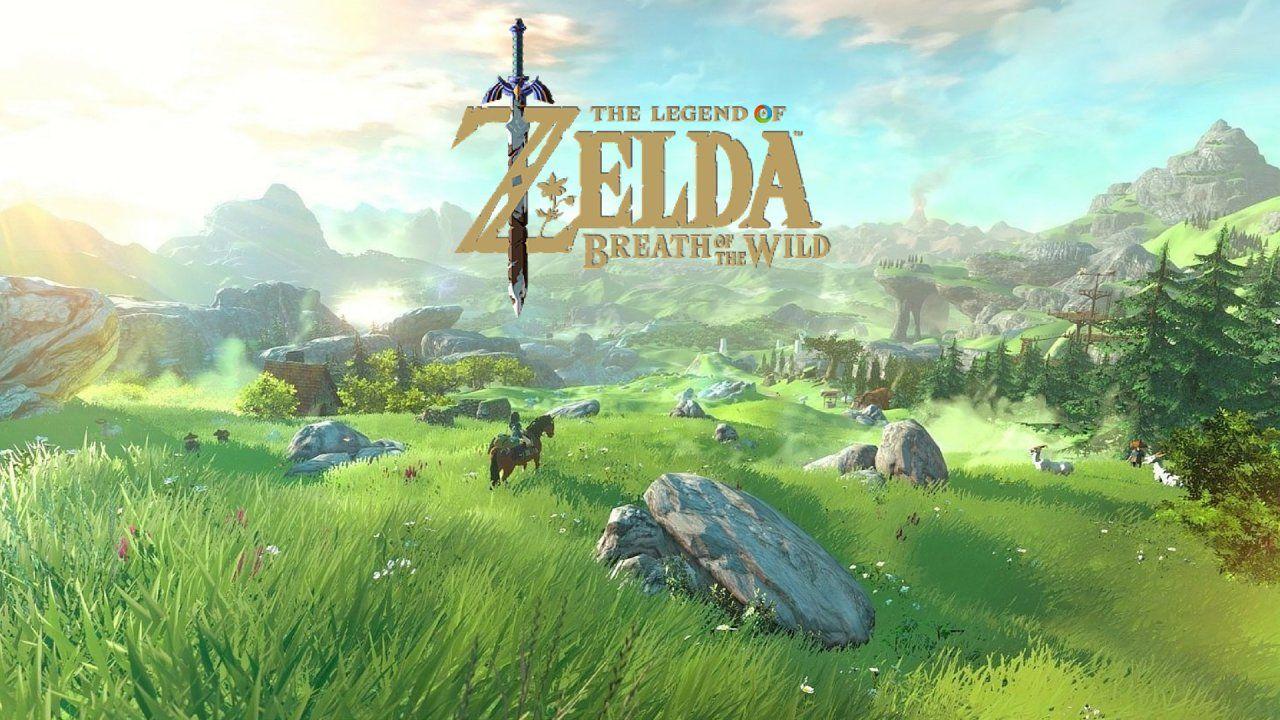 Les meilleurs jeux de la Nintendo Switch