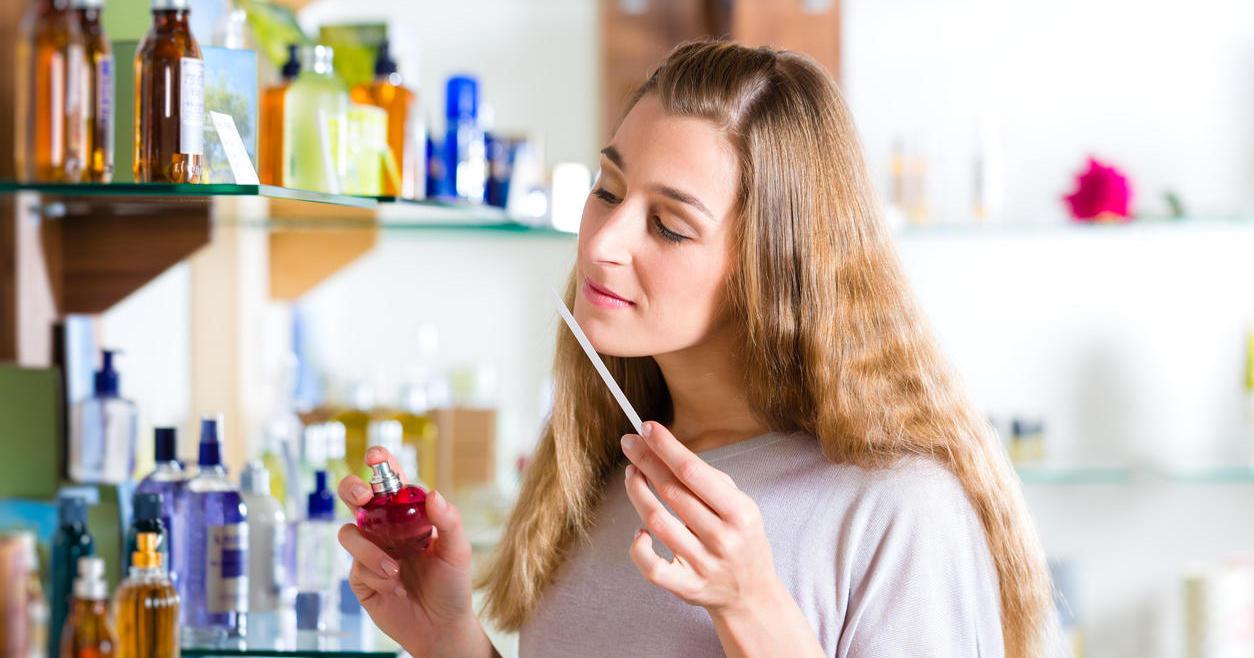 Comment devenir un pro et un véritable «nez» dans la parfumerie ?