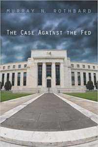 Case Against the Fed cover