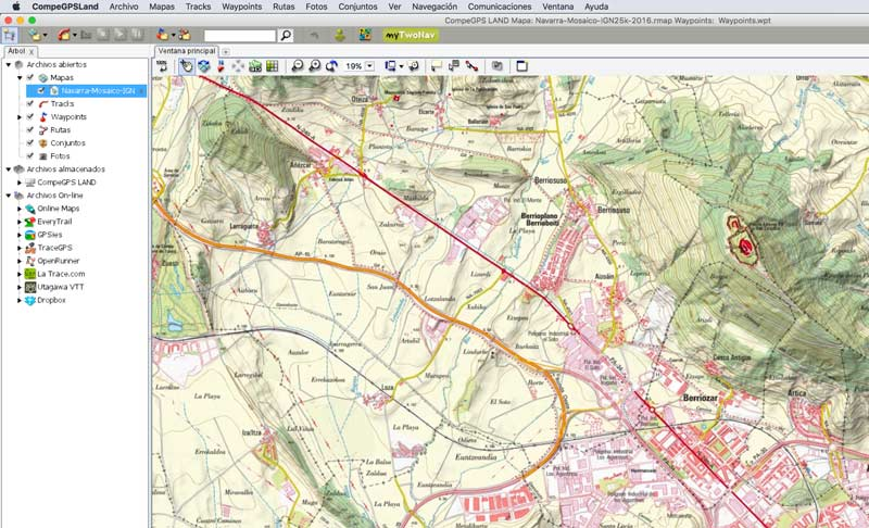Nuevo mapa mosaico 125000 navarra ign 2016 nuevo mapa mosaico 125000 navarra ign 2016 misescapadaspornavarra gumiabroncs Images