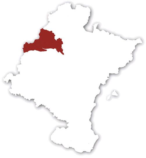 Sakana-Aralar-Araitz