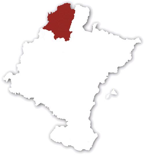 Navarra Occidental