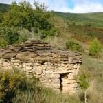 Abrigo de pastor en Bidaurreta