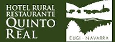 Hotel Rural Quinto Real en Eugi Navarra