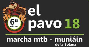 Marcha BTT El Pavo 2018