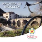 Navarra en Bicicleta folleto 2007