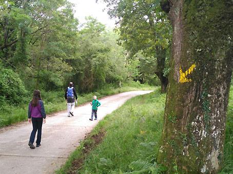 Rutas para Niños en Navarra