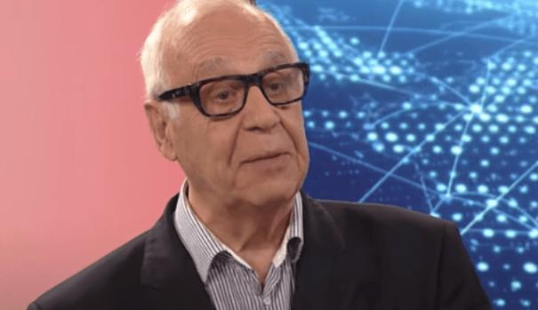 Alter schützt vor Torheit nicht – Jean Zieglers antikapitalistischer Kreuzzug