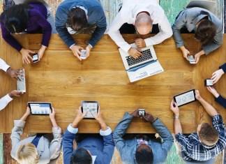 impacto de las redes sociales en lo financiero
