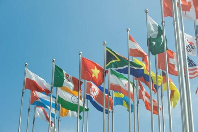 Colombia fue aceptada en la OCDE