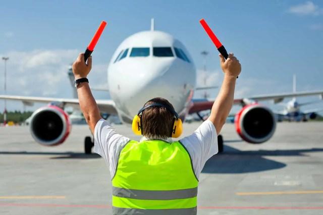 Aterrizaje de emergencia: la situación del sector aéreo con el COVID-19