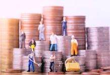 La carga impositiva que tienen las empresas contribuye al gasto social y al crecimiento económico