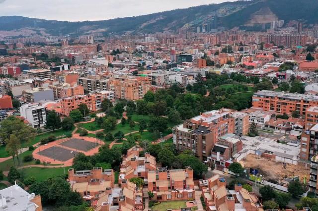 Conozca cuáles son los barrios de Bogotá recomendados para invertir en finca raíz