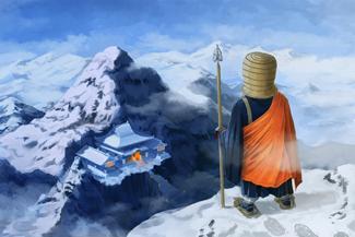 Ryan Sumo Presents: Winter Shrine