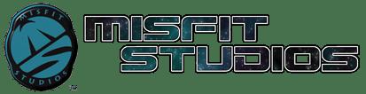 Misfit Studios Shop