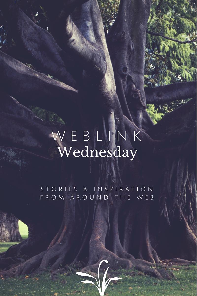 Weblink Wednesday