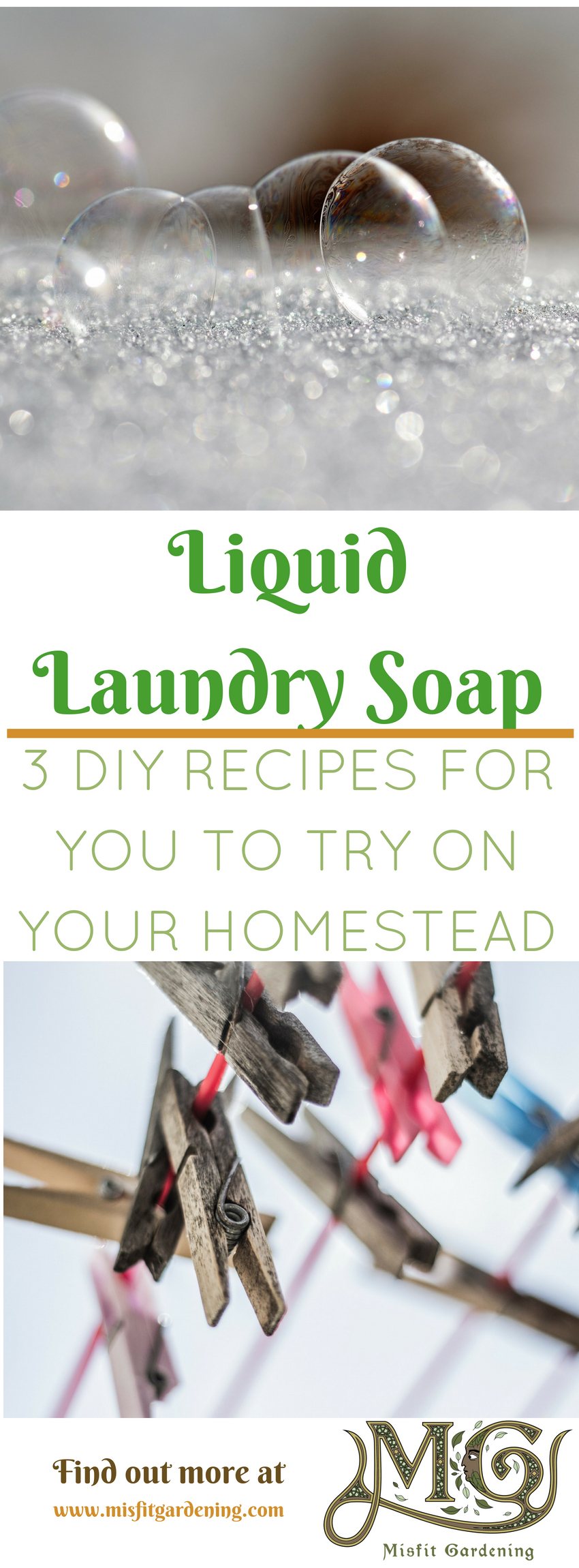 Homemade laundry soap liquid misfit gardening save some dollars on your homestead with these 3 diy liquid laundry soap recipes or pin solutioingenieria Images