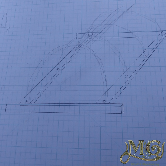 How To Build A Hoop House For Raised Beds - Misfit Gardening Raised Bed Hoop House Plans on pvc hoop greenhouse plans, raised beds from found materials, raised garden hoop, printable greenhouse plans, raised garden beds designs, garden bed plans, raised bed building plans, simple greenhouse plans, raised bed planting plans, raised bed planter box plans, raised bed greenhouse plans, raised bed gardening plans,