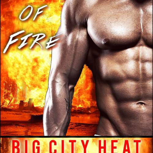 The Spark Behind the Big City Heat Series