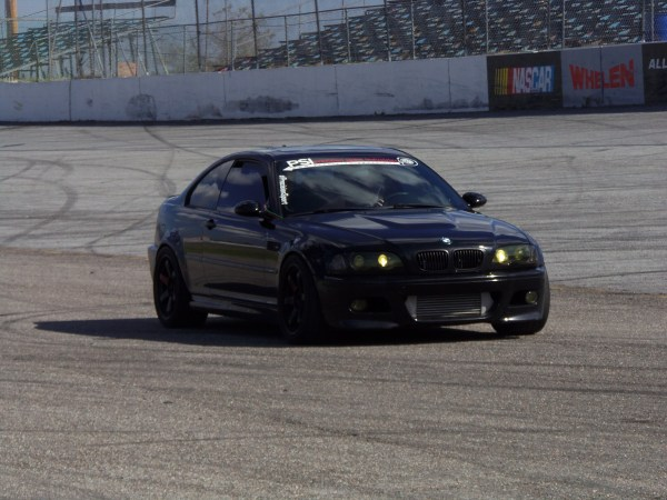 Mishimoto Visits Orlando SpeedWorld for Hot-Weather E46 M3 Radiator Testing!