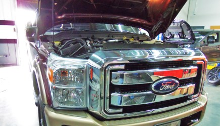 6 4L Powerstroke Maintenance You Must Perform! | Mishimoto