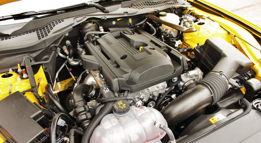 Mishimoto 2015 Mustang EcoBoost Video Review Series: Initial