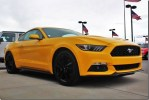 Mishimoto's 2015 Ford Mustang EcoBoost