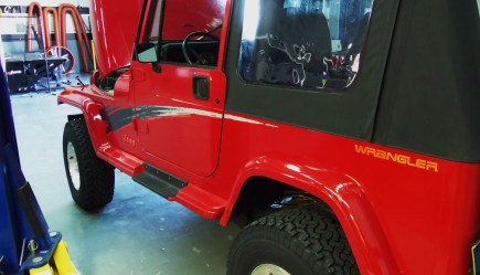 Improve The Cooling Of Your Wrangler, Part 2: Prototype