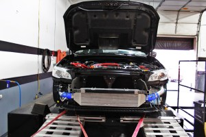 Cool Your Charge! The 2015 WRX Front-Mount Intercooler Build, Part 4: Dyno Testing