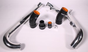 Pipe Down! Mishimoto Fiesta ST Charge Pipe R&D, Part 3: First Prototype Evaluation