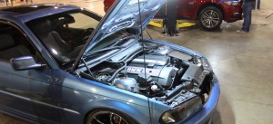 Stock Review + Initial Design – E46 Intake, Part 1