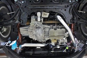 Pipe Down! Mishimoto Fiesta ST Charge Pipe R&D, Part 4: Prototype Test Fit