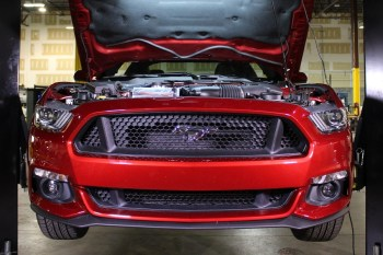 One Rad GT – Radiator R&D, Part 1: Stock Evaluation
