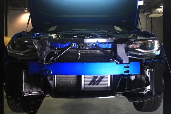 (I Can't Get No) Low Oil Temps – Oil Cooler R&D, Part 1: Stock Review