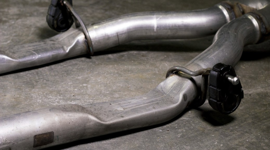 6Th Gen Camaro >> Just the Way You're Crimped – Exhaust R&D, Part 2: Testing ...