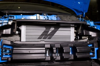 Cool Operator – Oil Cooler R&D, Part 2: Prototype Testing