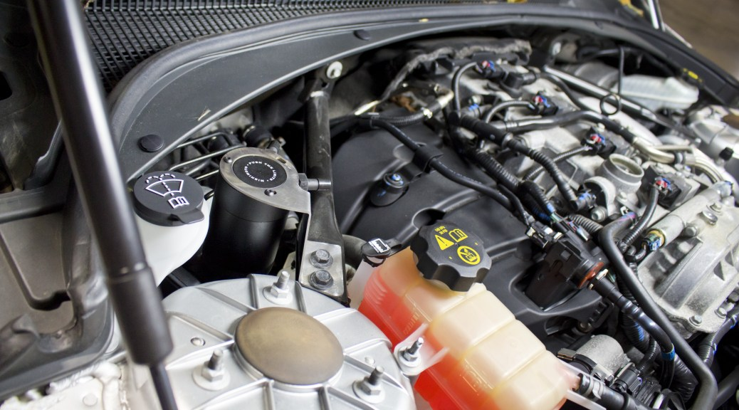 Little Caddy – Catch Can R&D, Part 4: ATS Hose Routing | Mishimoto Engineering Blog