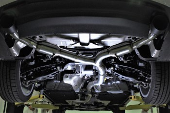 Makin' Our Camaro Purr – Catback R&D, Part 2: Turning Heads