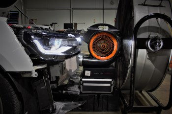 Getting Into The Thick of It – Intercooler R&D, Part 3: Running Numbers