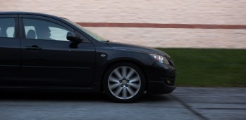Hot-Hatch Renaissance – 2007-2013 Mazdaspeed 3 Direct Fit Catch Can R&D Part 1 – Stock Review