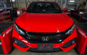 Bring a Jacket: Mishimoto's Honda Civic 1.5L Turbo Performance Intercooler R&D Part 4 – Dyno Results