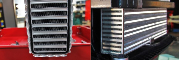 For more on core construction, make sure to visit our tech article covering everything you need to know about your intercooler.