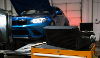 Ultimate Cooling – Performance Intercooler R&D, Part 4 – Testing Results