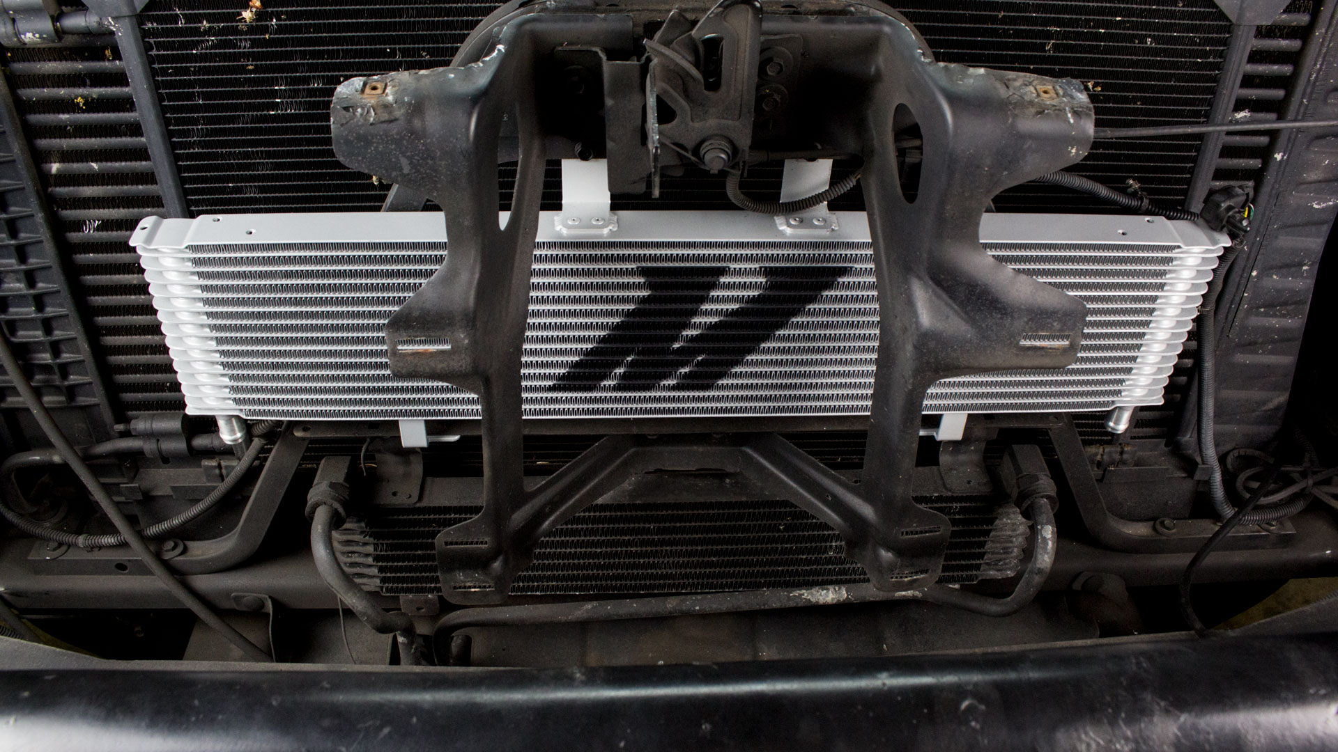 Allison tranny temp very low - Chevy and GMC Duramax sel Forum on 2002 chevy silverado transmission diagram, duramax oil cooler delete, allison 2000 parts diagram,