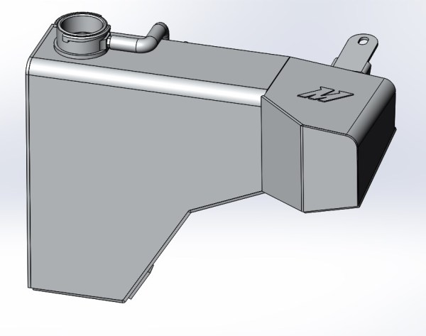 Using the scan data from our engineer is able to design a 3D model from which our prototypes can be fabricated.