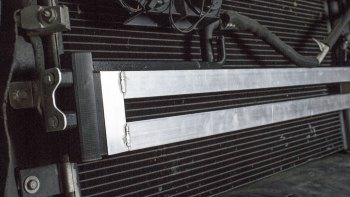 Carry the Weight – Transmission Cooler R&D, Part 2: Design