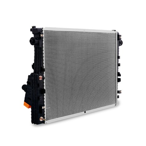 For All Practical Purposes – Ford 6.4L Powerstroke Replacement Radiator